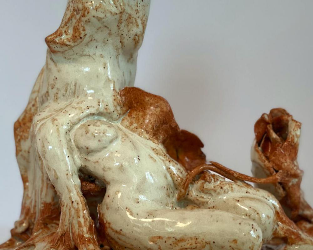 Leslie Stefanson - 2021: Untitled